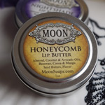Moon Soaps Product Line